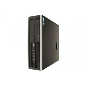 HP 8000 C2D 3.0/2GB/160 HD/DVD/W7/SFF
