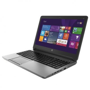 "Hp 650 G1 I3 4ª Gen/4 gb/320 HD/15.6""/DVDRW"