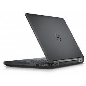 "Dell E5540 i7 3.3Ghz/8GB/128SSD/15,6""/CAM"