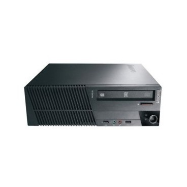 Lenovo M81 G840 2.8Ghz/2GB/160HD/W7