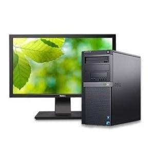 Dell 980 I7 2.8/8GB/500HD/DVD/W7/Grafica