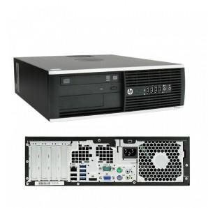 All in one ocasion HP Compaq 8300 I5/3.2Ghz/4GB/250HD/DVD/W7
