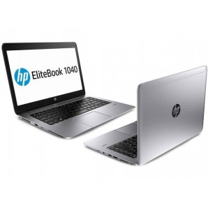 HP Folio 1040 G1 Core i5/4GB/128SSD/ W8/14""