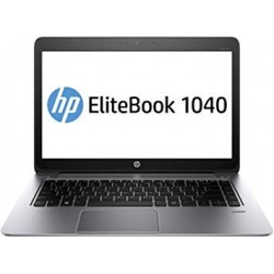 HP Folio 1040 G2 Core i5/ 4GB/256SSD/ W10/14""