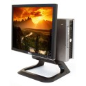 All in One Dell 755 C2D 2.3Ghz/2GB/80 HD/DVD/TFT 17""