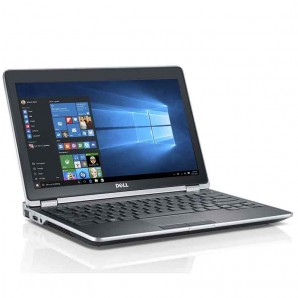 Dell Lat. E6230 I5/4 gb ram/320 gb hd/ DVD/ 12,5