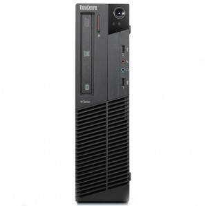 LENOVO M91 Core I5/2.5/4GB/250 HD/DVD/W7Pro