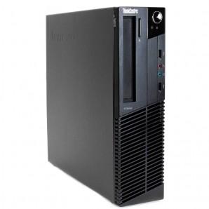 Estupendo ordenador Lenovo M91 + TFT 19