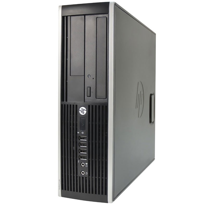 HP Elite 8100 I3/2.9Ghz/4GB/250HD/DVD