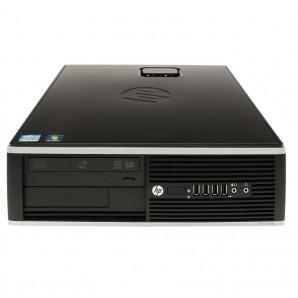 """Ordenadores de marca  economicos HP 8100/i3/2.9Ghz/4 GB/250 HD/DVD+TFT 19"""""""