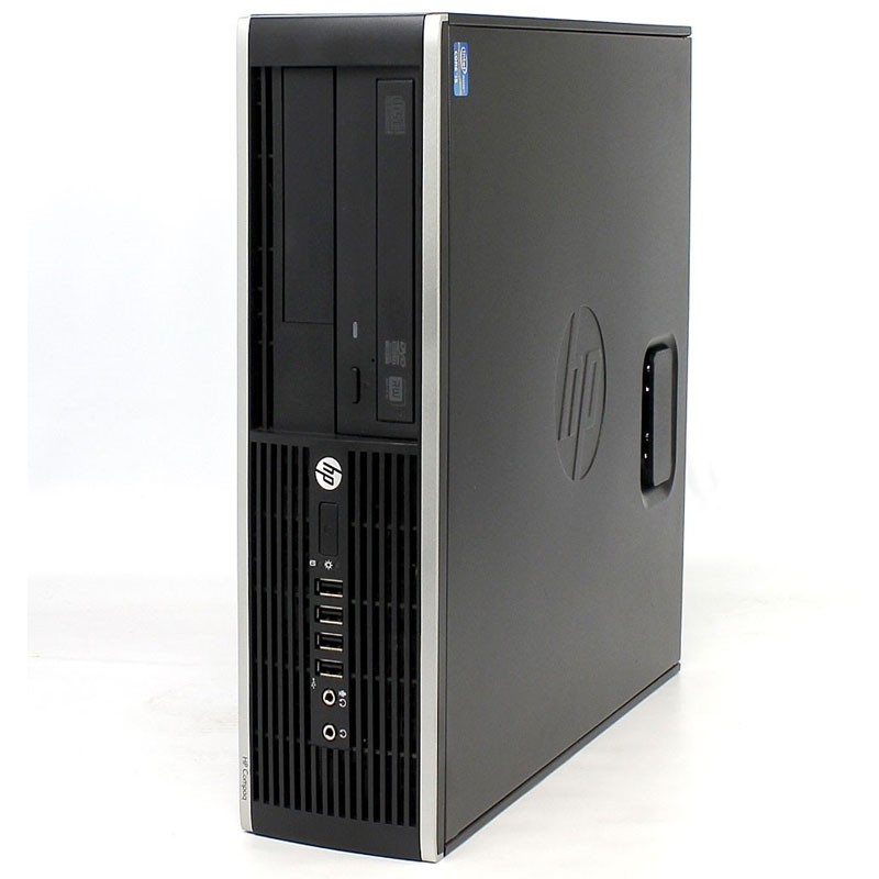 Hp 6300 Core I3/3.3Ghz/4GB/250HD/DVDRW/W7