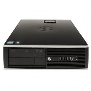 """Hp 8300 Core I3/3.3Ghz/4GB/250HD/DVDRW/W7 + PANTALLA 17"""""""