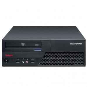 Lenovo M58 3.0/2GB/160HD/DVD/W7