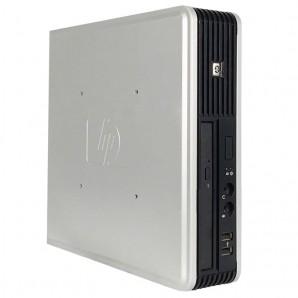 Ordenador HP 7800 C2D 3.0Ghz/4GB/250/DVDRW/W7