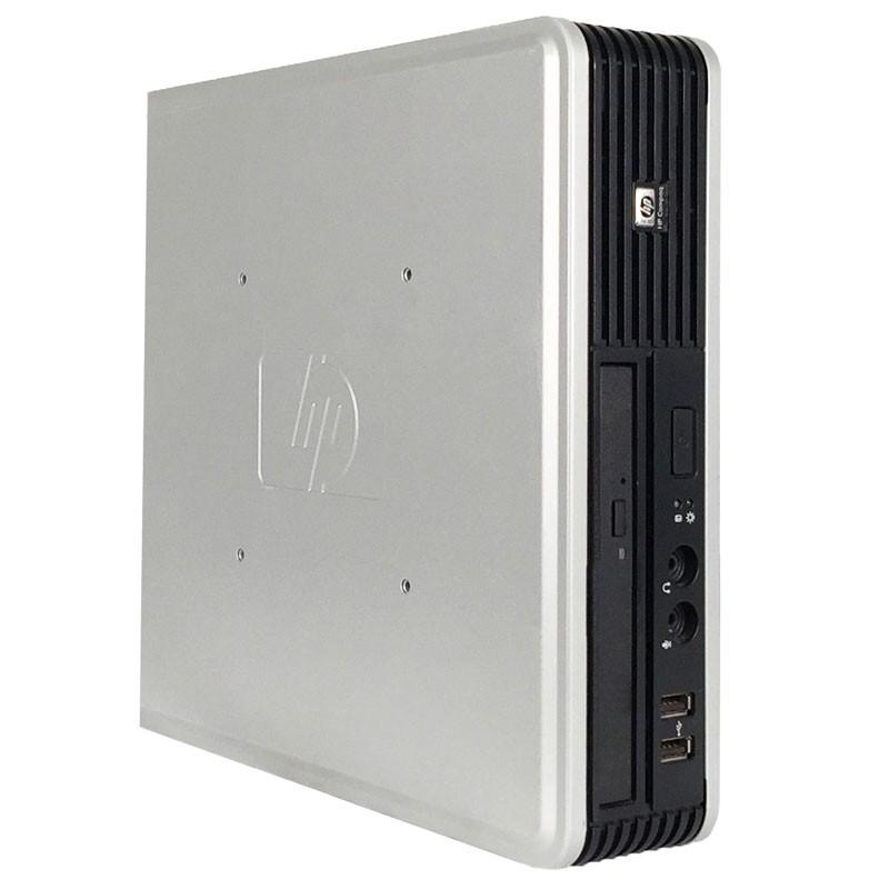 HP 7800 C2D  | 4GB | 250 | DVDRW | W7