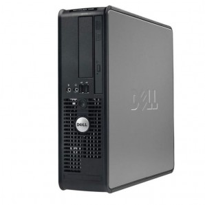 Dell 745 C2D | 2GB  | 160 HD | DVD