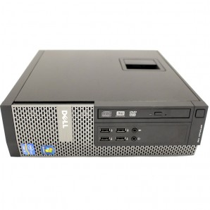 Dell 790 I5/3.1/4 GB/250 HD/DVD/W7