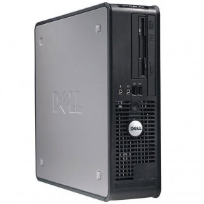 Dell Optiplex 745 C2D 1.8Ghz/2GB RAM/160 HD/DVD + TFT Dell 19""