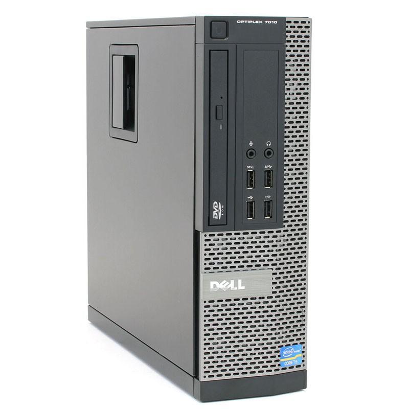 Dell 7010 I5/3.2Ghz/4GB/250 HD/DVD/W7