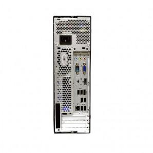 "Lenovo M58 3.0/4GB/160HD/DVD/W7 + PANTALLA DE 17"""
