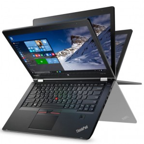 portatil lenovo yoga 260 i5 / 8/256