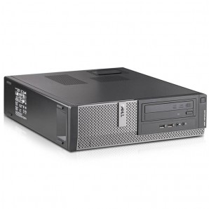 Dell Optiplex 390 - I3 | 4GB | 250HD | DVDRW | W7