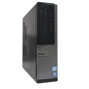 Dell Optiplex 390 I3 3.3/4GB/250HD/DVDRW/W7