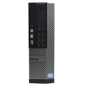 Dell Opt. 7010 I3 3.3/4GB/250HD/DVDRW/W7