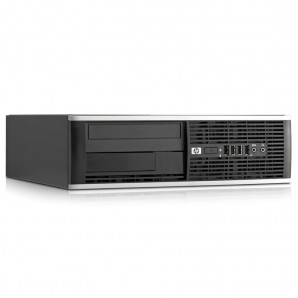 HP 8200 I5/3.1Ghz/4GB/250 HD/DVD