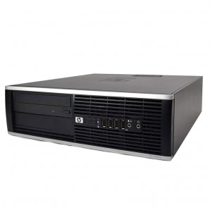 HP Compaq 8300 I5/3.2Ghz/4GB/250HD/DVD/W7