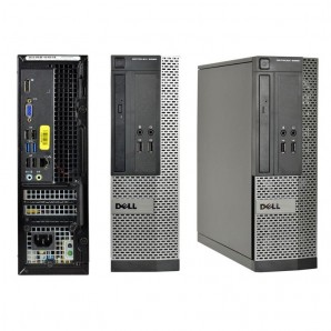 Dell 3020 I5/3.2Ghz/4GB/250 HD/DVD/W7