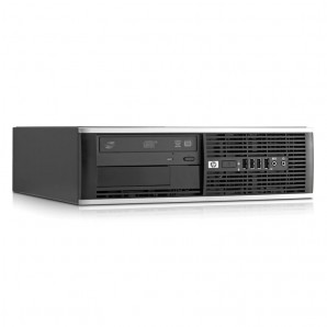 Computador HP 8100 core I7 | 4GB | 250HD | DVD | W7