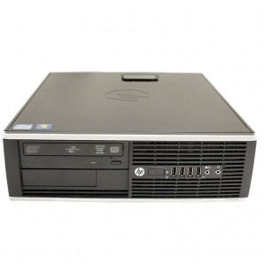 Computador Hp 8200 I7 | 4GB | 250 HD | DVDRW | W7