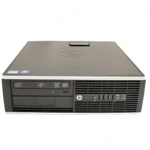 Computador Hp 8200 I7   4GB   250 HD   DVDRW   W7