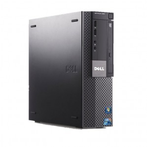Dell 980 I7 2.8/4GB/250HD/DVDRW/W10