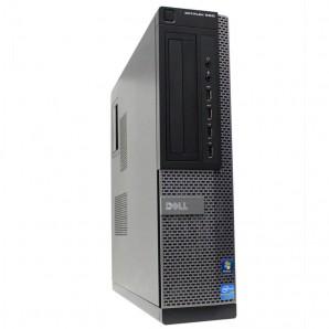 Dell 990 Core I7 3.4/ 4GB/ 250 hd/ DVDRW/ W7