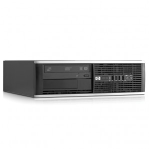 "PC con Pantalla HP 8200 I3/4GB/250HD/DVD/W7/22"""