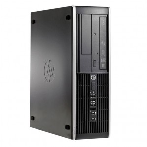 PC con Pantalla HP 8300 I3/4GB/250HD/W7/22""