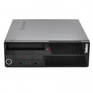 Lenovo M81 Core i3 3.1Ghz /4 GB/250 HD/DVD/W7