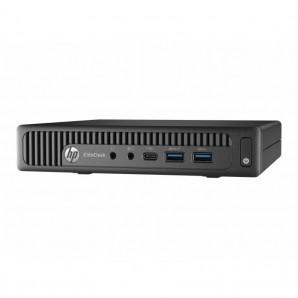 Ordenadores sobremesa HP 800 G1/ 4ª Gen/ 4 Gb ram/ 250 HD/ W 7