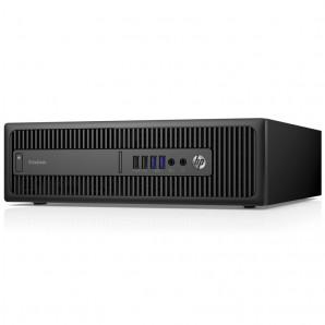 Ordenadores sobremesa HP 800 G2/ 6ª Gen/ 8 Gb ram/ 500 HD/ W 10