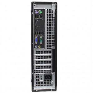 Dell 7010 Core I5/3.2Ghz/4GB/250HD/DVD
