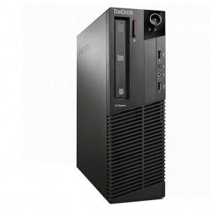 LENOVO M92 I5/3.1Ghz/4GB/250 HD/DVD/W7 Pro