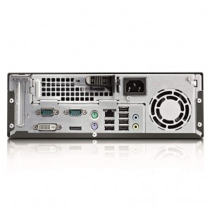 Fujitsu C710 3.2/4GB/250 HD/DVD/W7