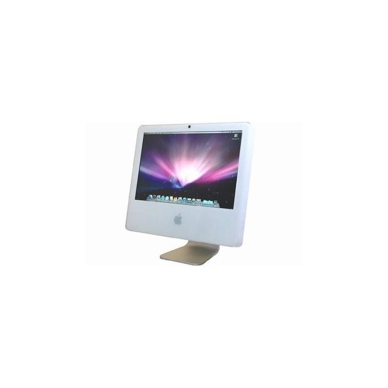 """Ordenador IMAC 17"""" C2D/ 2 GB/ 160 hd/ DVD/ 17"""""""