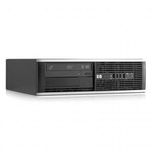 HP Compaq Elite 8100 I7 / 2.8Ghz / 4GB / 250HD / DVD / W7Pro