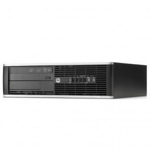 Hp 8300 I7/3.4/4GB/250GB HD/DVDRW/W7