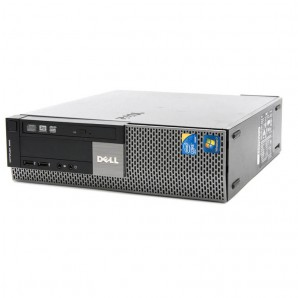 Dell 980 I7 2.8/4GB/250HD/DVDRW/W7