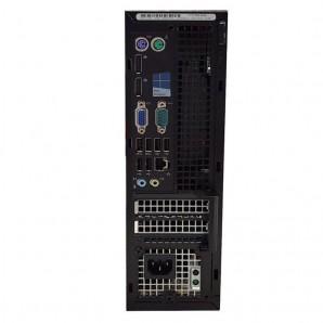 """PC con Pantalla Dell 9020 I7/3.2Ghz/8GB/500 HD/DVD/W7/22"""""""
