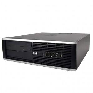HP Compaq 8300 I5/3.2Ghz/4GB/250HD/DVD/W7